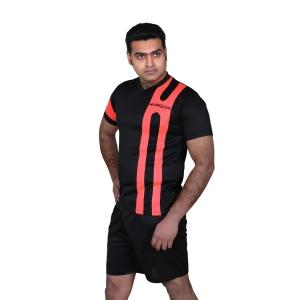 Soccer Uniform-H-601