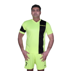 Soccer Uniform-H-602